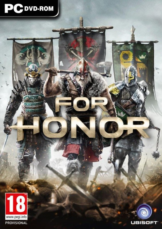 For Honor(for PC)