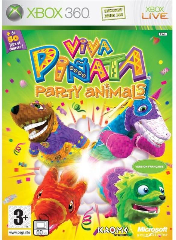 Viva Pinata: Party Animals(for Xbox 360)