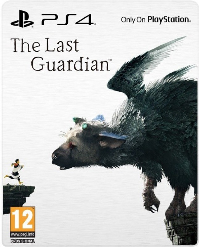 The Last Guardian(for PS4)