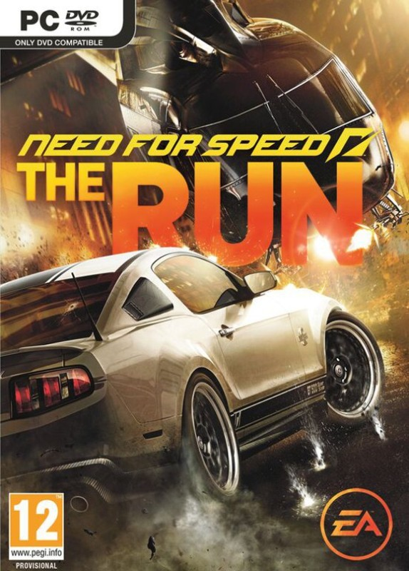 Need for Speed: The Run(for PC)