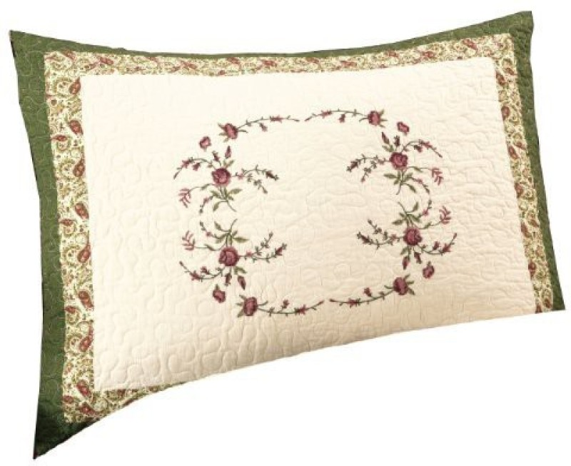 Modern Heirloom Collection Filled Size Pillow Protector