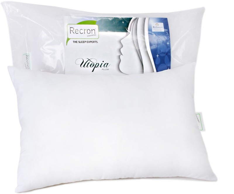 Flipkart - Recron & more Pillows & Cushions
