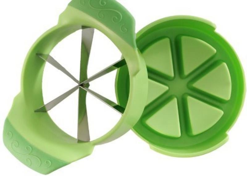 Norpro Grip-Ez Vegetable Wedger - Green Cherry Pitter(Handheld)