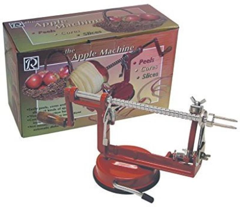 R & M Industries 5920 Apple PeelerCorerSlicer Pitter
