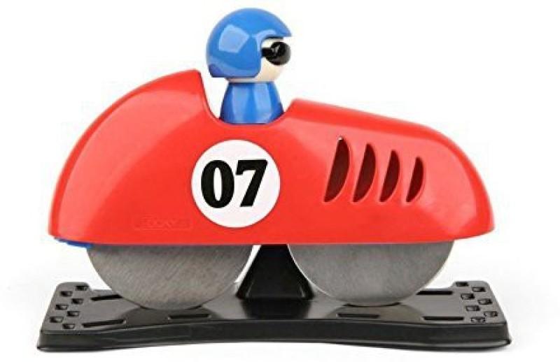 Kikkerland Racer Pizza Cutter