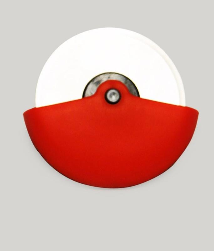 SHAH Wheel Pizza Cutter(Steel)