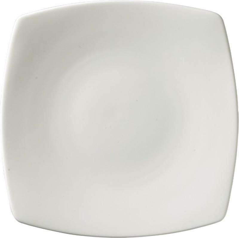 Tata Ceramics Plate Set(4 Units)