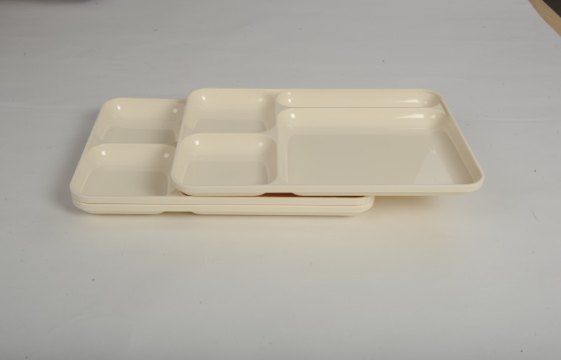 Signoraware Stack Thali Plate Set(3 Units)