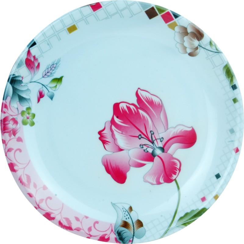 Kjaggs Plate Set(6 Units)