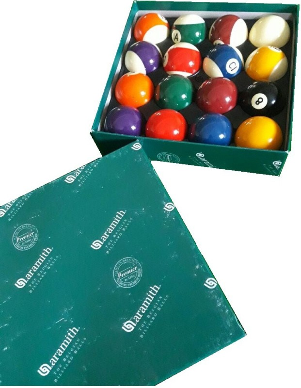 21 Balls Aramith premier pool ball Billiard Balls(Set of 16)