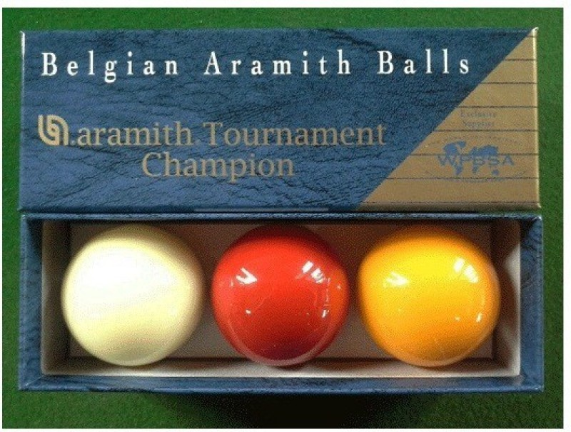 21 Balls 21Belgian Billiard Balls(Set of 3)