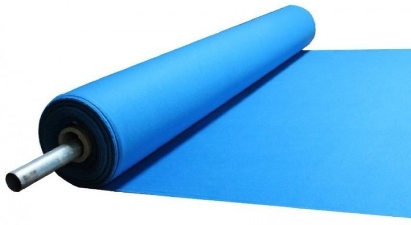 21 Balls Pool Cloth(Blue)