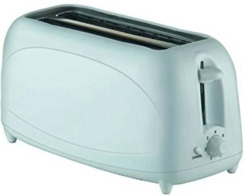 Bajaj majesty atx 21 700 Pop Up Toaster(White)