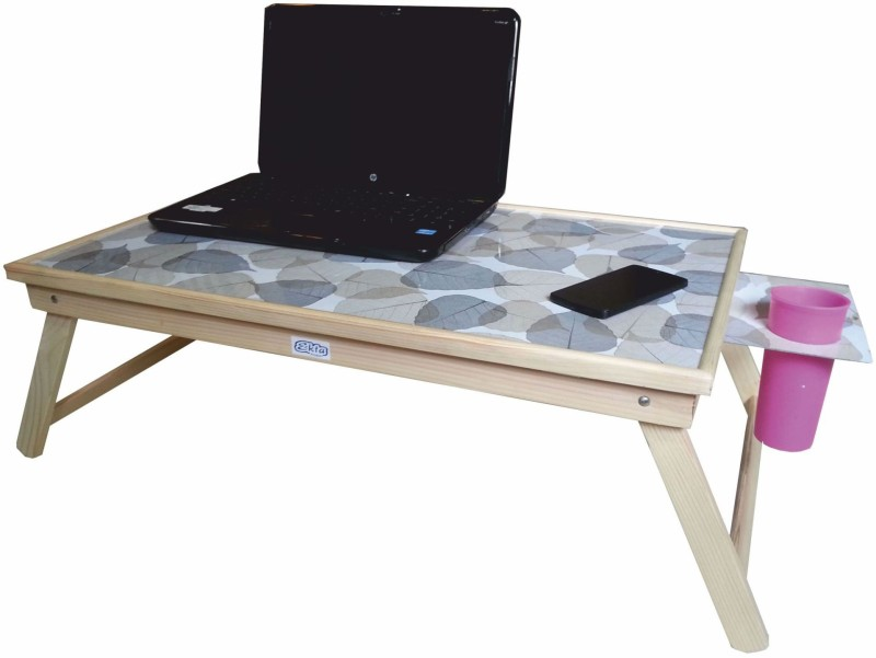 ekta-product-engineered-wood-portable-laptop-tablefinish-color-light-oak