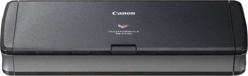 Canon P - 215II Portable Scanner image