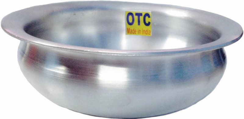 OTC Urli 23 CM Biryani (Aluminium) Handi 1.8 L(Aluminium)