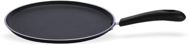 Sumeet 2.6mm Nonstick No.12 Dosa Tawa 27 cm diameter(Aluminium, Non-stick)