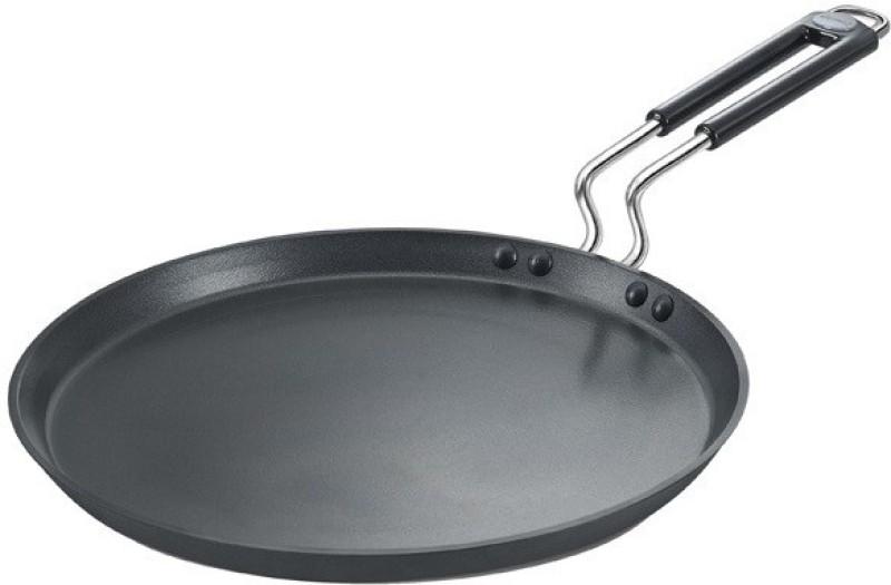 Prestige Omni Tawa 25 cm diameter(Aluminium, Non-stick, Induction Bottom)