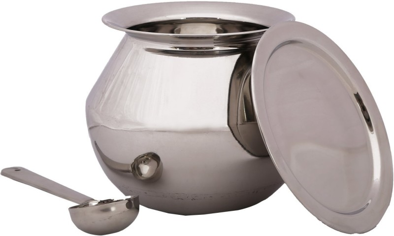 Premium Handi 2.2 L with Lid(Stainless Steel)