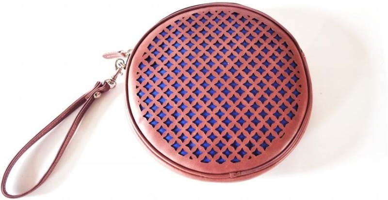 Dhruva Ora Wristlet(Pink)
