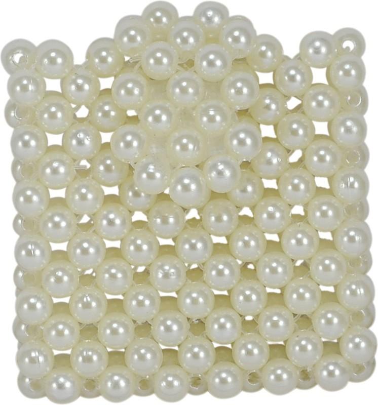 Saamarth Impex SI-3403 Coin Purse(White)