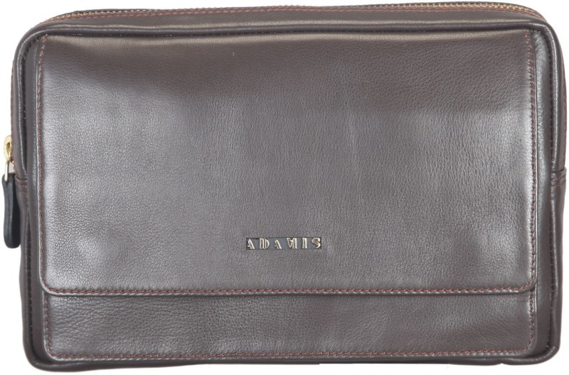Adamis P32 Pouch(Brown)