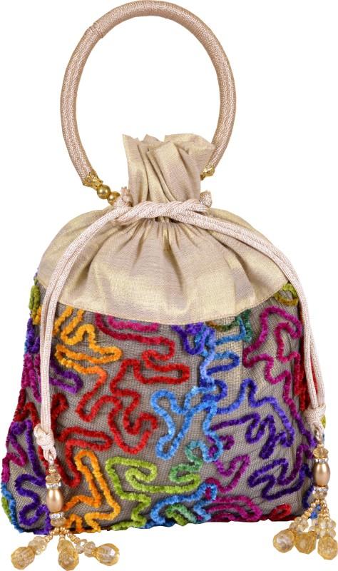 Maitri Mpot Potli(Multicolor)