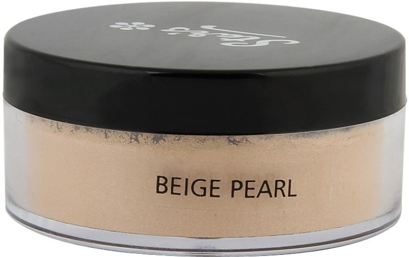 Stars Cosmetics Translucent Powder(Beige Pearl)