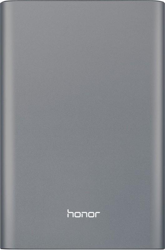 Honor Powerbank 13000 mAh(Grey, Lithium-ion)