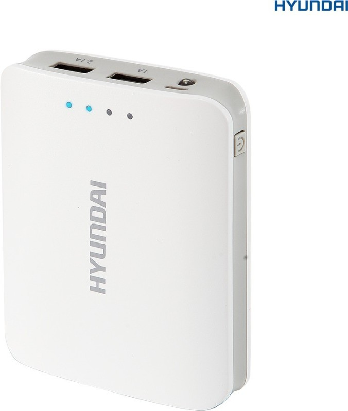 Flipkart - Flipkart SmartBuy,Hyundai, Rock  High Capacity Power Banks