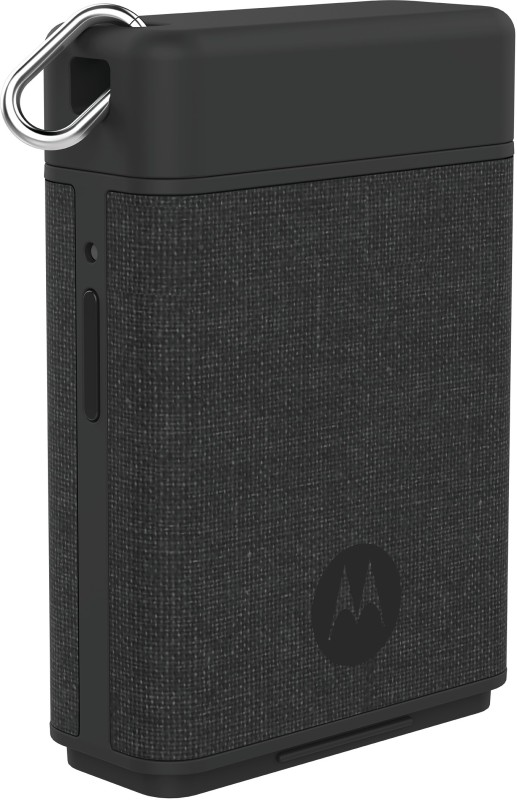 Motorola 1500 mAh Power Bank (P1500, Power Pack Micro)(Black, Lithium Polymer)