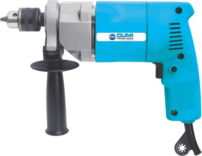 CUMI CRD 010 P Pistol Grip Drill(10 mm Chuck Size)
