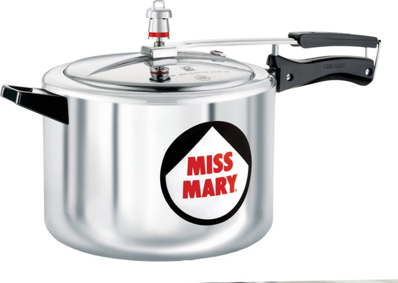 Hawkins Miss Mary 8.5 L Pressure Cooker(Aluminium)
