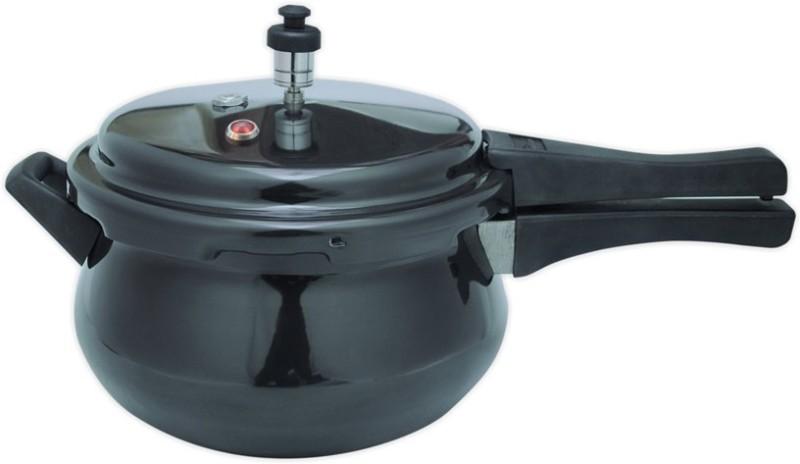 Wonderchef Handi 5.5 L Pressure Cooker(Induction Bottom, Aluminium)