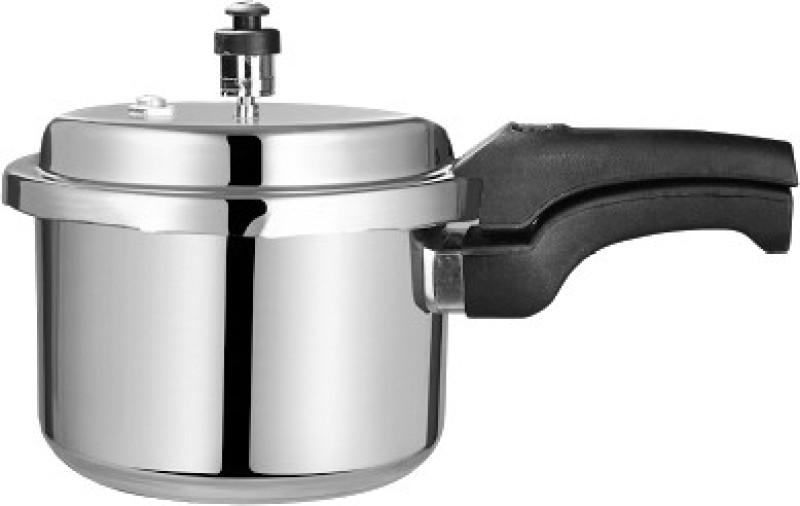 Sumeet Alumina 3 L Pressure Cooker(Aluminium)