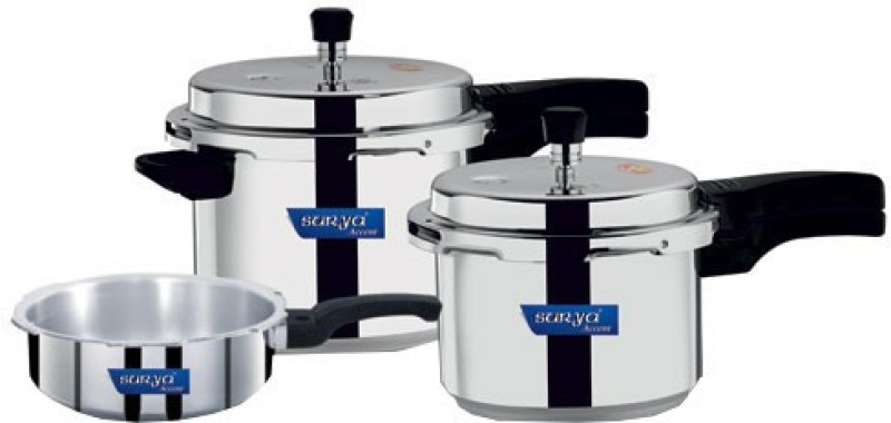 Up to 50% Off - Gas Stoves & Pressure Cookers - kitchen_dining