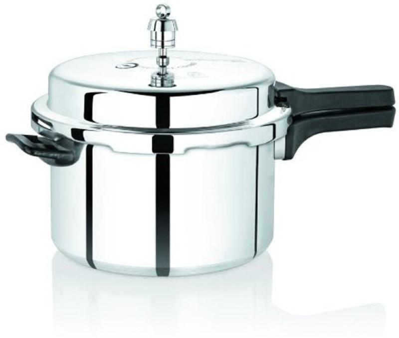Premier 3 L Pressure Cooker(Aluminium)