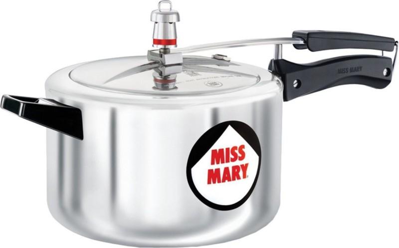Hawkins Miss Mary 3.5 L Pressure Cooker(Aluminium)