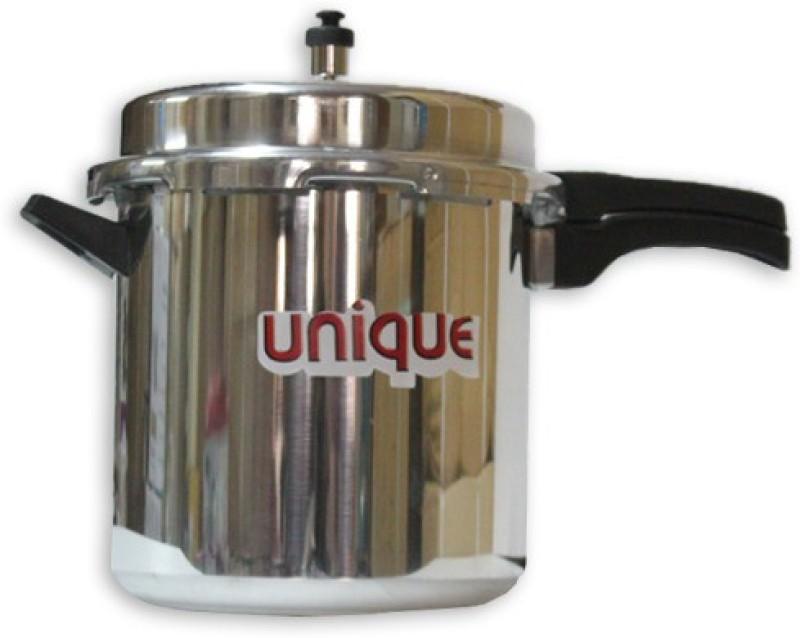 Unique GenX 5 L Pressure Cooker(Aluminium)
