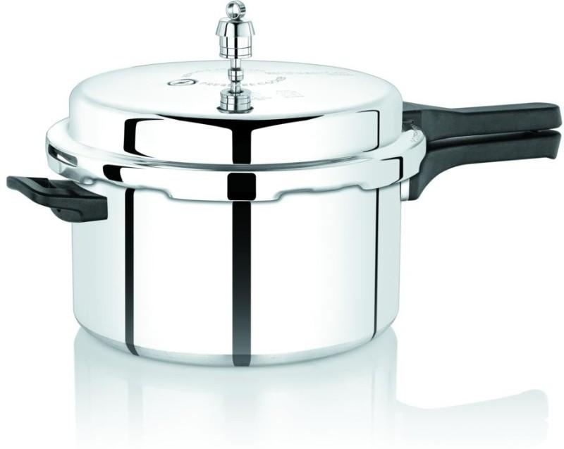 Premier Netraa 2 L Pressure Cooker(Aluminium)