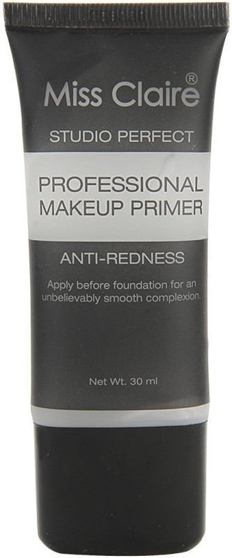 silky soft cream professional makeup primer anti redness Primer  - 30 ml(beige 03)
