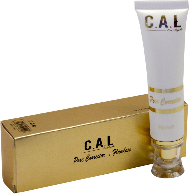 C.A.L Los Angeles Pore Corrector  Primer  - 40 g(Transparent)