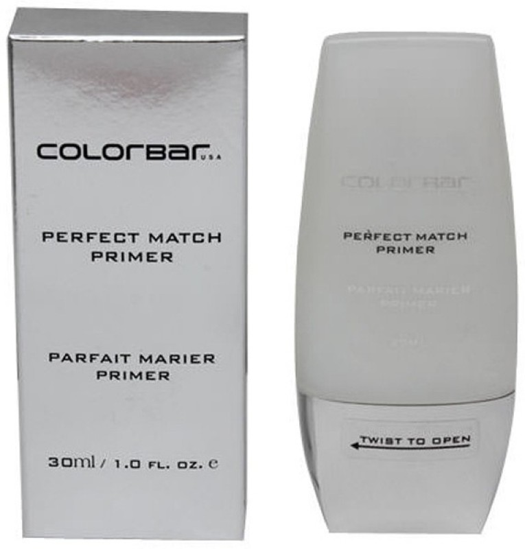 Colourbar Perfect Match Primer  - 30 ml(Parfait marier)