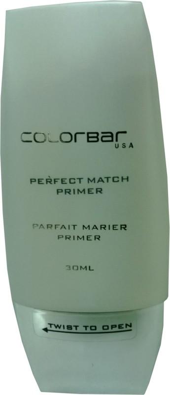 Colorbar Perfect Match Primer - 30 ml