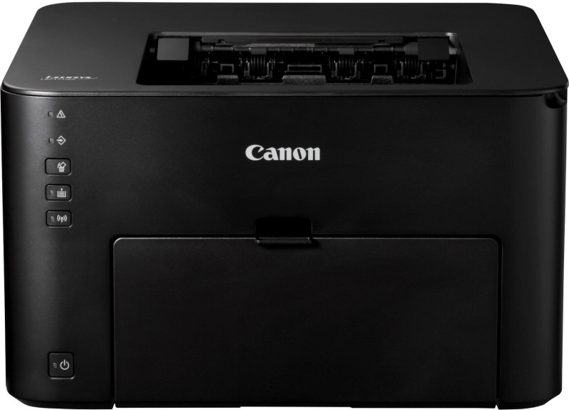 Canon LBP151dw Single Function Wireless Printer(Black, Toner Cartridge) image