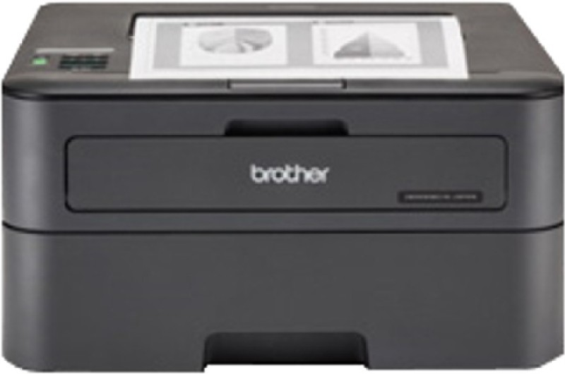 Brother HL-L2361DN Single Function Printer(Black, Toner Cartridge) image