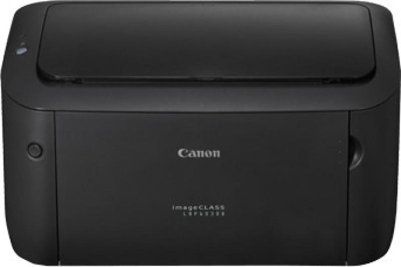 Canon LBP6030B Single Function Monochrome Printer(Black, Toner Cartridge)