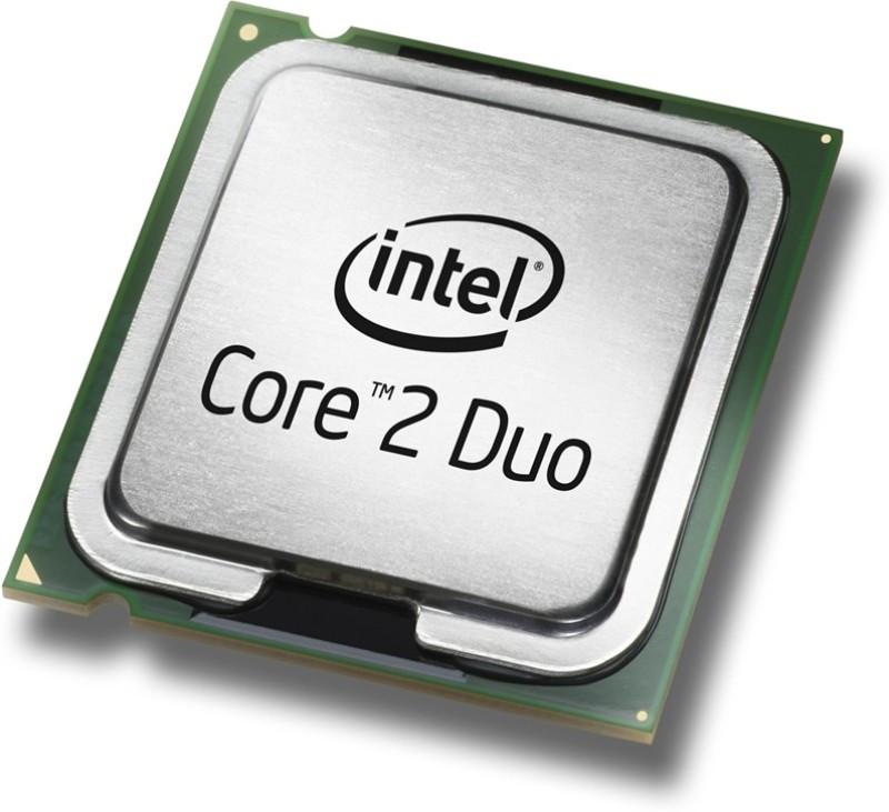 Intel 2.66 GHz LGA 775 Core 2 Duo E 6750 4 MB 1333 MHz Processor(Multicolor) image