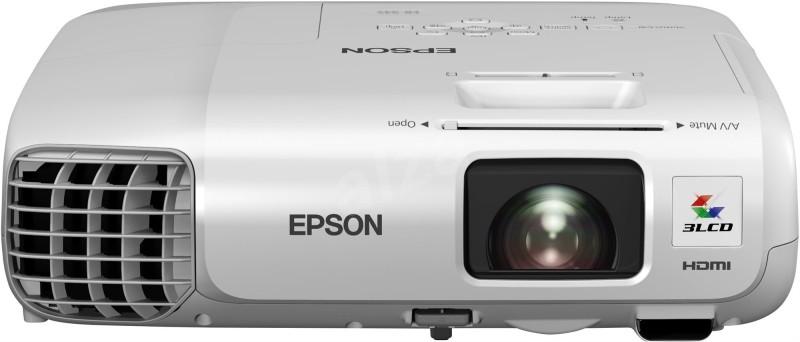 Epson EB-X29 Portable Projector(White)