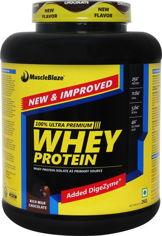 MuscleBlaze - Protein,Vitamin Supplements - food_nutrition